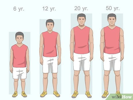 Can you grow taller after 18
