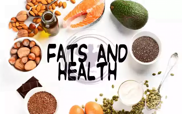 fats and health